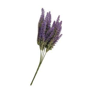 Flori artificiale buchet lavanda artificiala decorativa Lavender 30cm