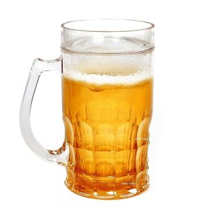 Halba Fake Beer Mug 400ml