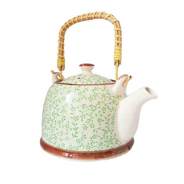 Ceainic ceramica Claire 800ml