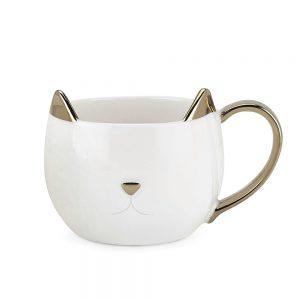 Cana pisica Precious cana cappuccino 330ml