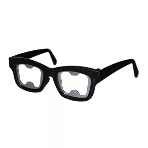 Desfacator sticle Funny Glasses 15cm