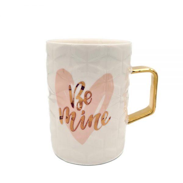 Cana cafea About Love ceramica 350ml