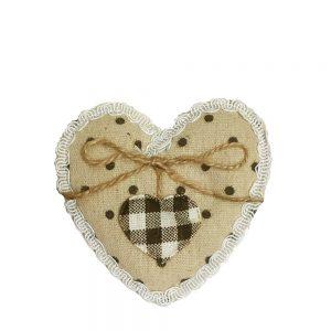 Magnet pentru perdea Karen decor textil