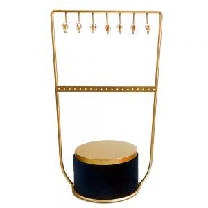Suport pentru bijuterii Velvet 30cm