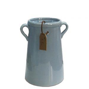 Vaza ceramica Pierre 14cm
