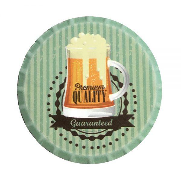 Suport pahar Beer coaster ceramica