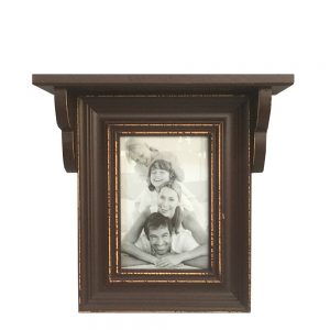 Rama foto 10x15cm Charles visiniu vintage