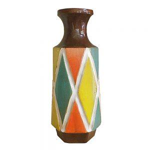 Vaza ceramica Elliot carafa vintage 33cm