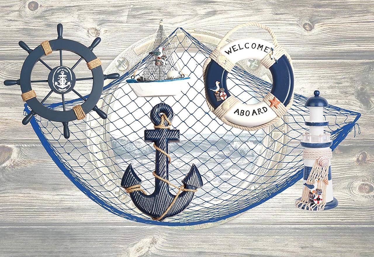 deco navy