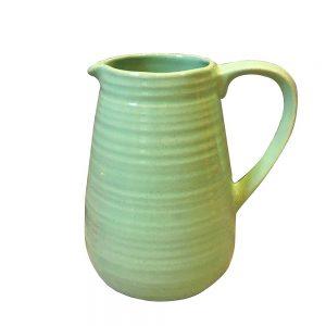 Carafa vernil Gretel 20cm vaza ceramica