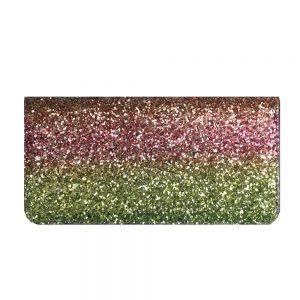 Portofel dama Glitter Touch 19cm