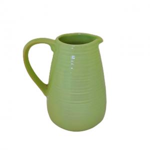 Carafa verde ceramica Gretel vaza 20cm