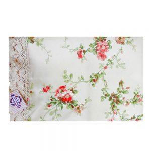 Fata de masa Flowers brocart 110x150cm