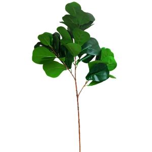 Ficus artificial Green Nature crenguta 60cm
