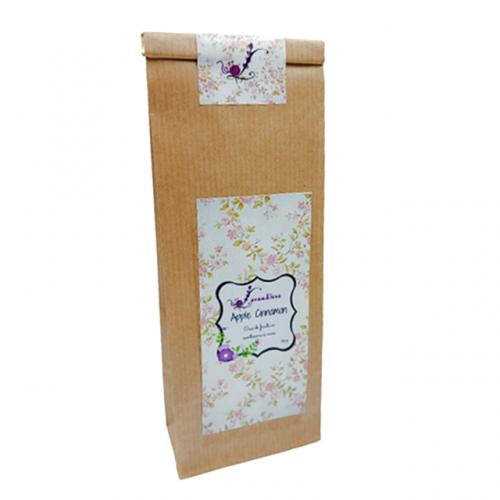 Ceai de fructe cu scortisoara Apple Cinnamon