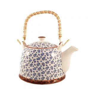 Ceainic ceramica Claire Teapot 800ml