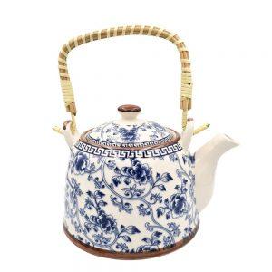 Ceainic ceramica Gladys Teapot 800ml