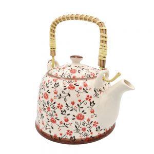 Ceainic ceramica Jenny Teapot 800ml
