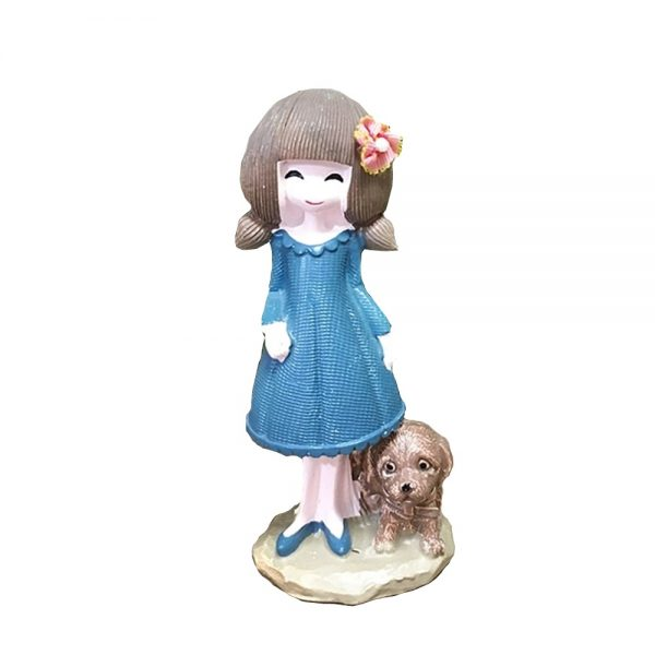 Statueta Alissa & Mavis 12cm rasina