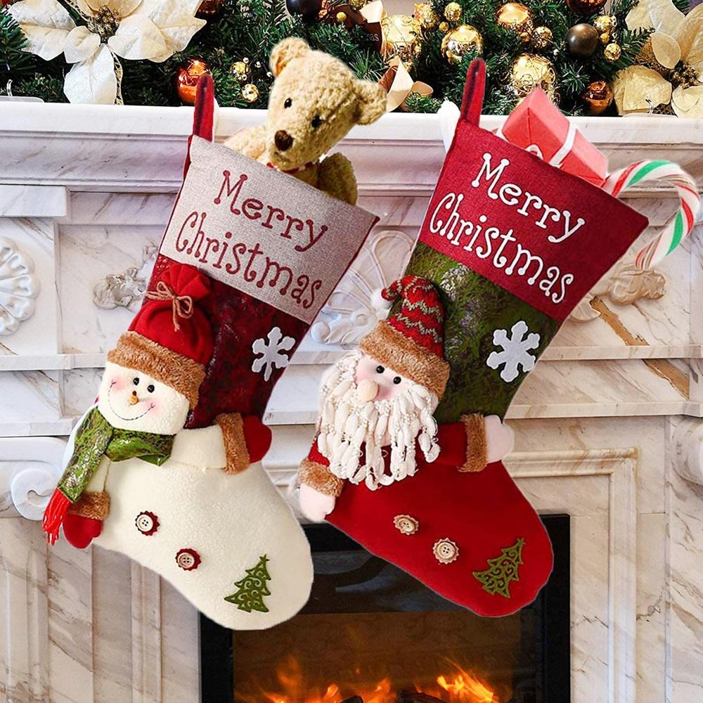 Ciorap cadouri craciun