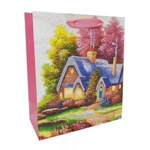 Punga de cadou Fairytale 18x24cm