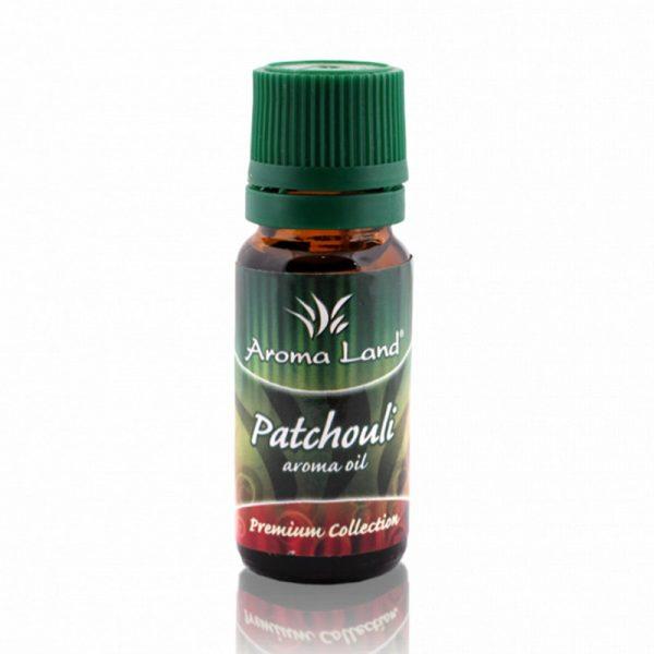 Ulei parfumat Patchouli 10ml