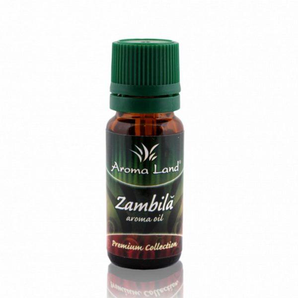 Ulei parfumat Zambila 10ml