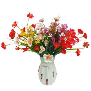 Buchet Flori de Camp artificiale Fergie 30cm