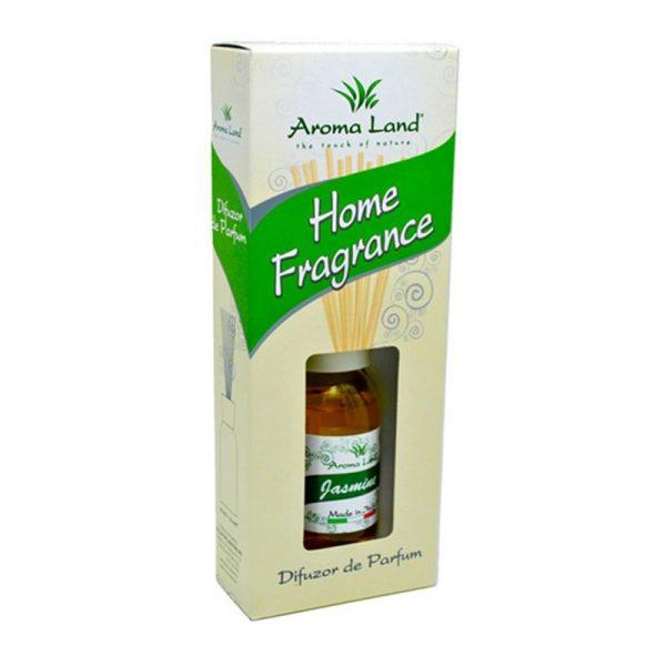 Difuzor parfum cu betisoare Jasmine 125ml