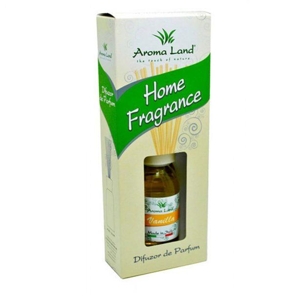 Difuzor parfum cu betisoare Vanilla 125ml
