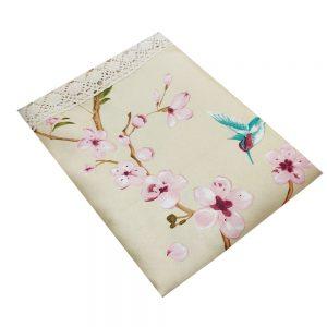 Fata de masa Blossom brocart 140x180cm