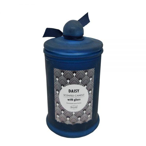 Lumanare parfumata in borcan Relaxing 5x11cm