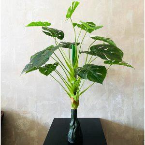 Planta artificiala Monstera Deliciosa 100cm