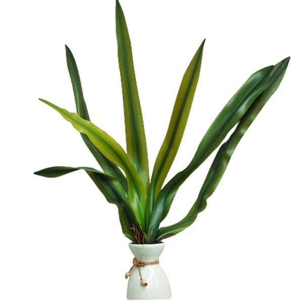 Planta artificiala ornamentala Yucca 52cm