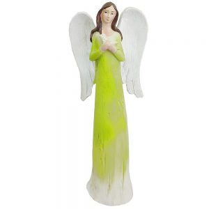 Statueta inger Harmony rasina 22cm