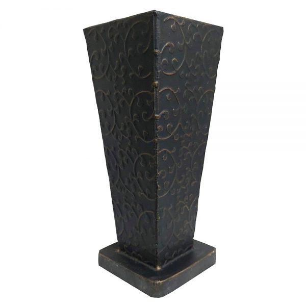Vas metal Joseph 14x34cm suport umbrele