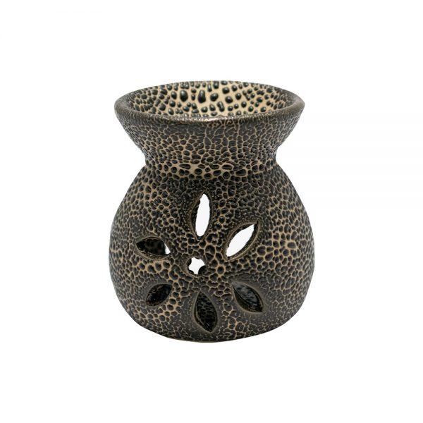Suport lumanare aromaterapie Tora ceramica