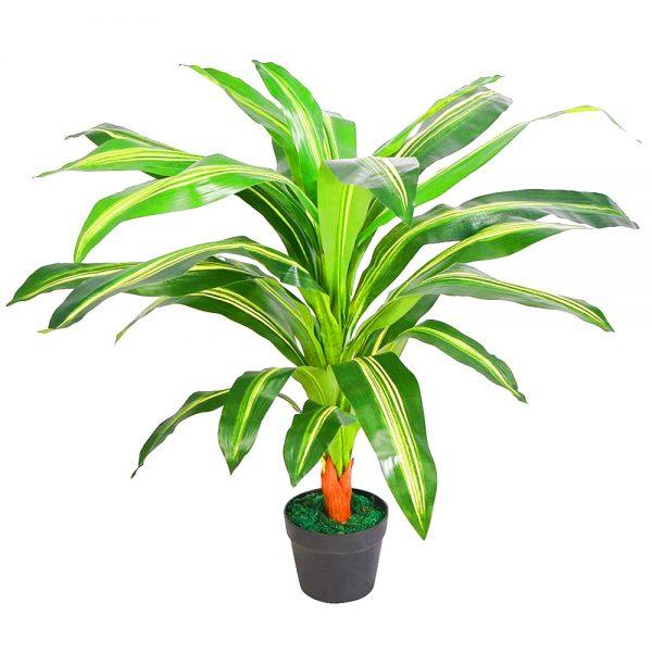 Planta artificiala Monstera Deliciosa 155cm