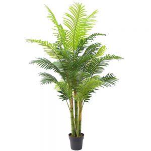Planta artificiala Texas Palm 155cm