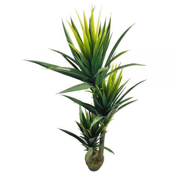 Planta artificiala Yucca Excalibur 155cm