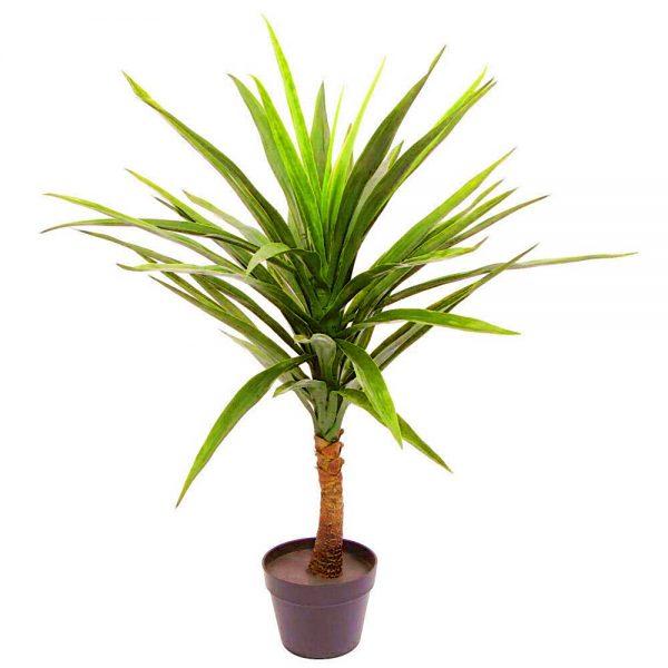 Planta artificiala Yucca Excalibur 90cm