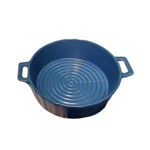 Tava de copt Cooking 16x19x5cm ceramica