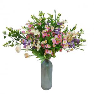 Aranjament Flori de Camp artificiale Kelly 30cm