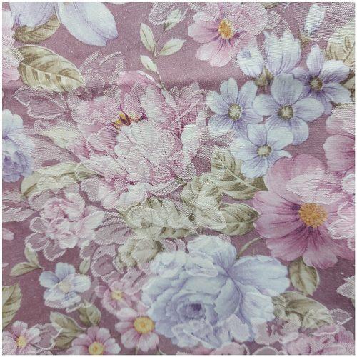 Fata de masa Romantic Purple 140x180cm