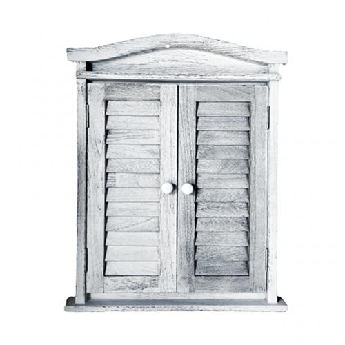Oglinda fereastra cu obloane Provincial