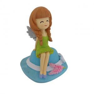 Statuete fetita Sophie rasina 10cm