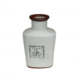 Vaza ceramica Antique Travel 24cm