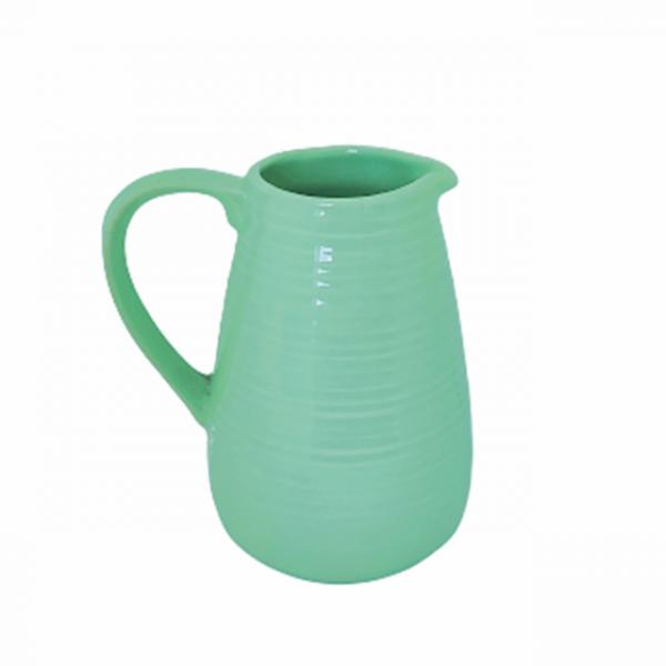 Carafa ceramica Turquoise Francis 20cm