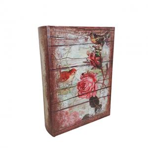 Cutie tip carte Berenice 23x7x30cm