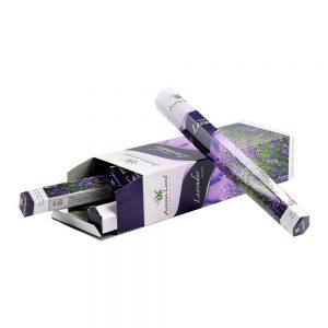 Set 3 cutii - 60 Betisoare Parfumate Lavender